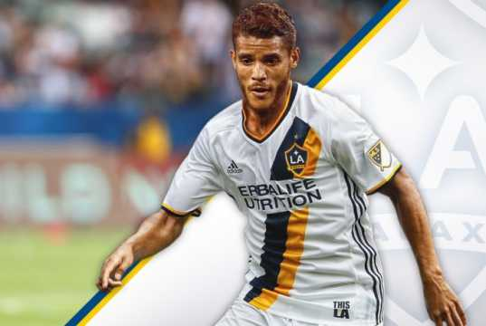 Jonathan Dos Santos acuerda su fichaje con Los Angeles Galaxy - The Best Futbol