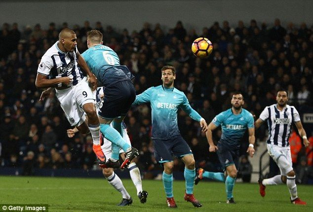 Salomón Rondón es el nuevo objetivo del Newcastle United de la Premier League - The Best Futbol