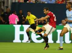 Manchester United liquida 2-0 al Manchester City por la International Champions Cup - The Best Futbol