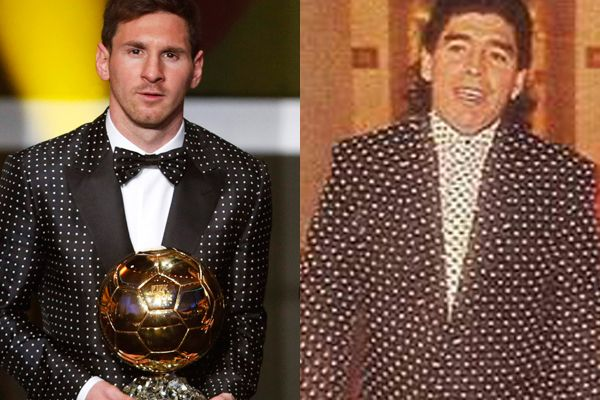 Messi Balón de Oro: La guía completa - The Best Futbol