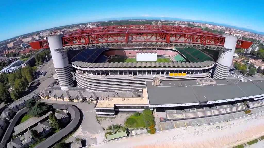 San Siro - The Best Futbol